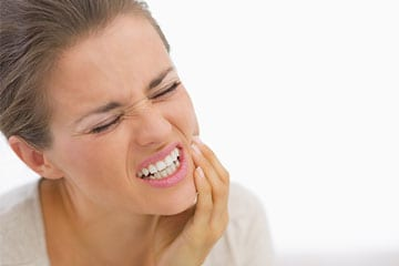 Sensitive Teeth Problem Dental Treatment Paisley Street Footscray