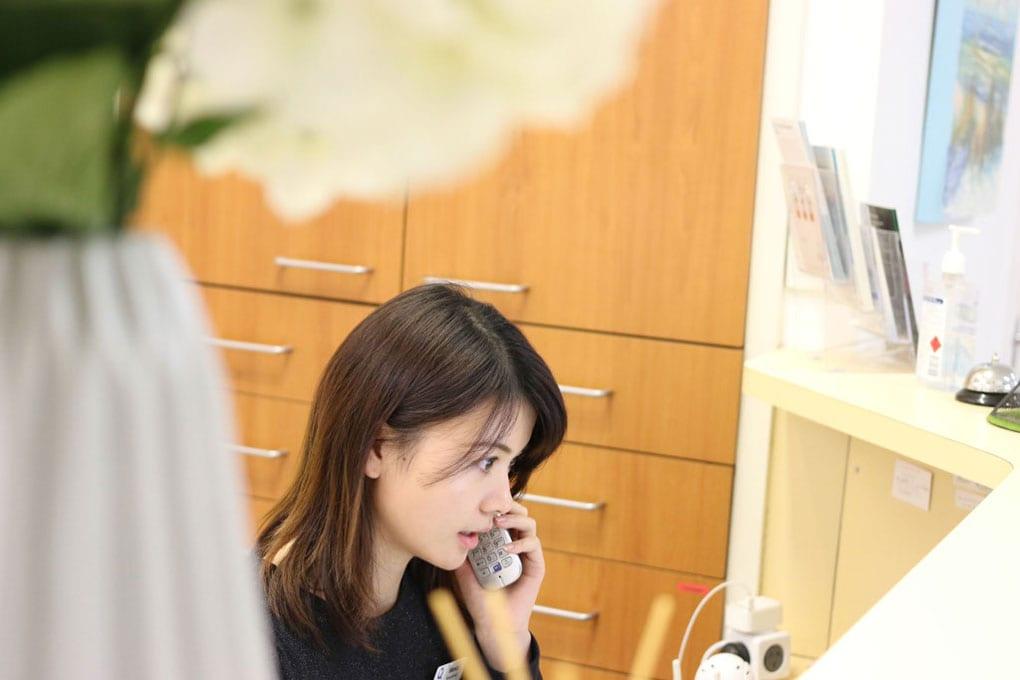 Monica Receptionist Paisley Street Footscray Focus On Dental