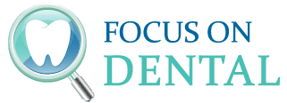 Focus On Dental Logo Footscray
