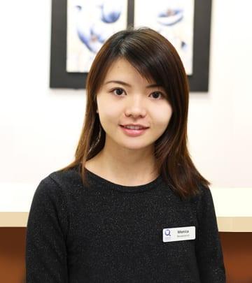 Monica Dental Receptionist Footscray Focus On Dental