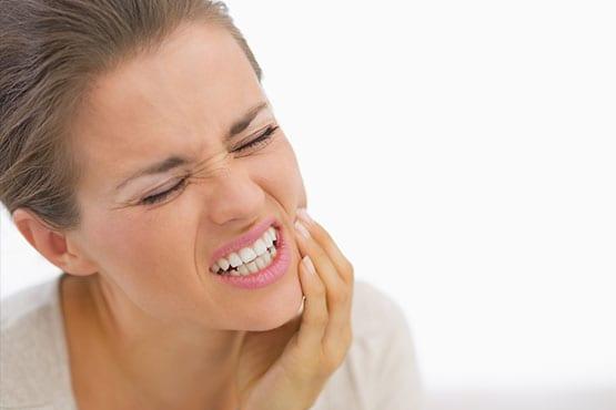 Sensitive Teeth Problem Dental Treatment Paisley Street Footscray