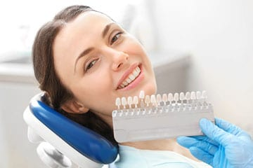 Veneers Dental Treatment Paisley Street Footscray